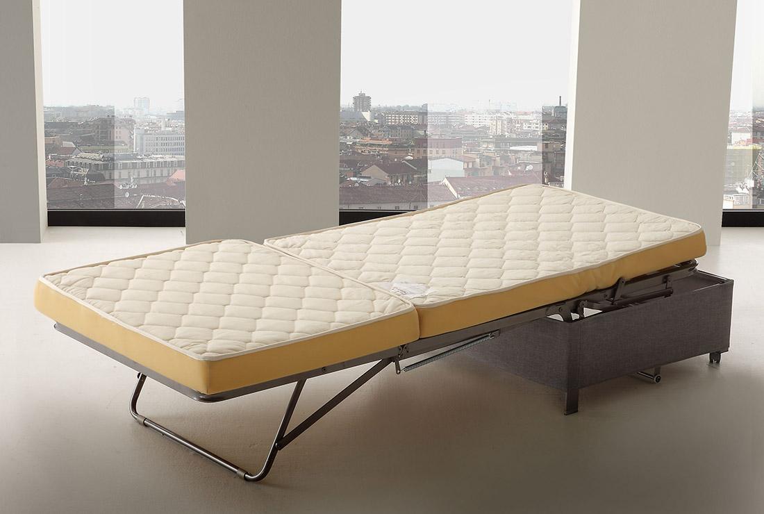 Pouf Letto Piccolo ~ home design, ispirazione interni e mobili