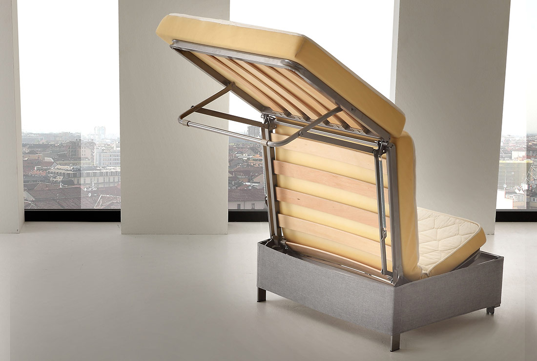Dieffe divani srl pouf letto - Pouf letto natuzzi ...